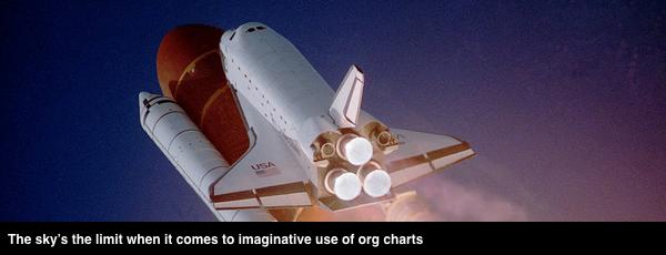 Org charts: Beyond the basics